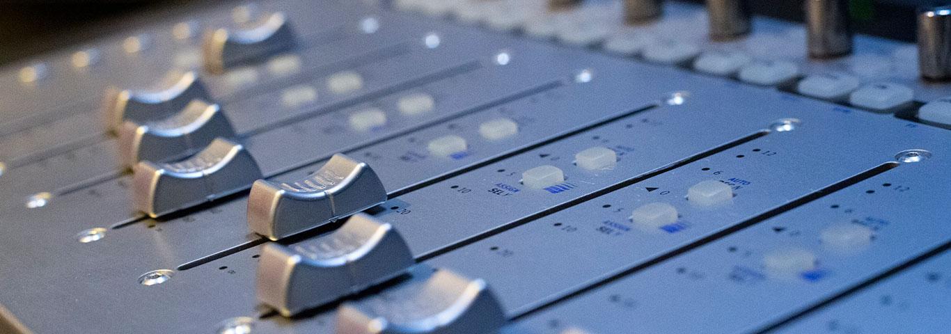 audioslider